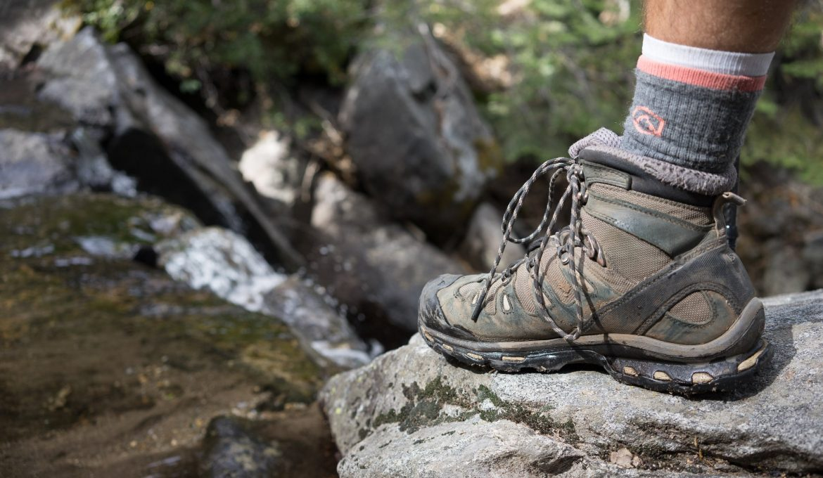 Best Hiking Boots 2020 What socks are best for hiking?   Fire 2020