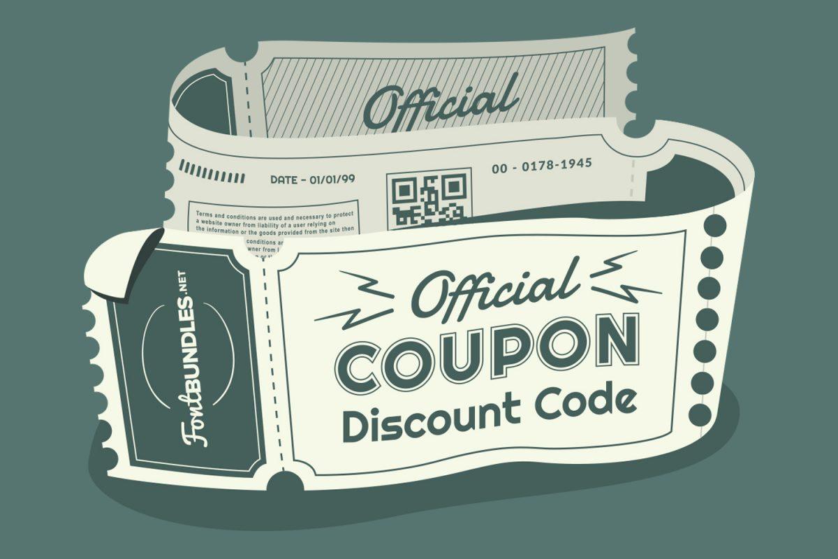 Font-bundle-coupon