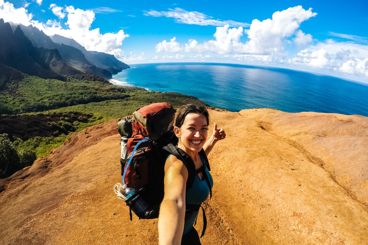 Can You Hike The Kalalau Trail In One Day